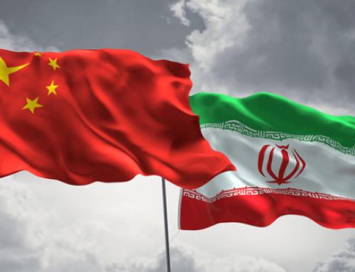 Reuters: китайская корпорация CNPC приостановила инвестиции в «Южный Парс» в Иране