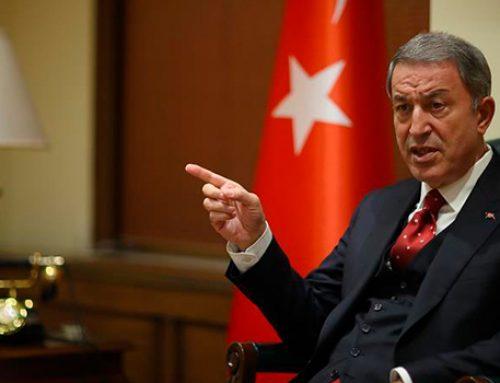 Анкара не позволит появления у своих южных границ террористического коридора