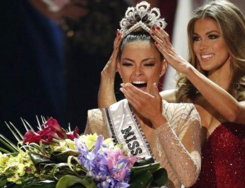 Пропавшая кандидатка на «Мисс Вселенную» нашлась