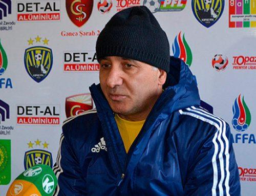 Шахин Диниев: Если мы интегрируем свой футбол в Европу, то лучше доверится специалисту из Запада