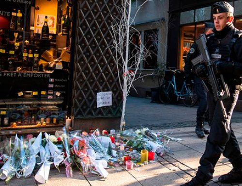 Еще один пострадавший при теракте в Страсбурге скончался