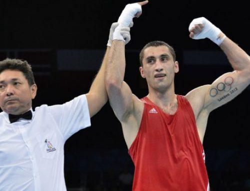 Олимпийский призер Азербайджана завершает карьеру