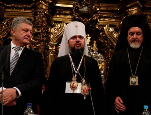 Евгений Магда: «Петр Порошенко вошел в историю»