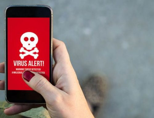 Коварный вирус разряжает смартфоны на базе Android