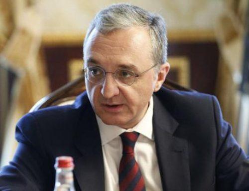 Безопасность людей находится в центре нагорно-карабахской проблемы — глава МИД Армении