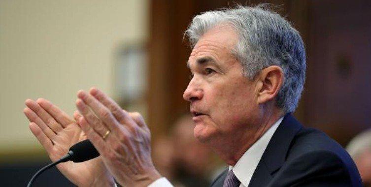 Руководитель ФРС уходить вотставку несобирается
